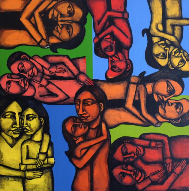 labrona montreal street art gallery matthew namour