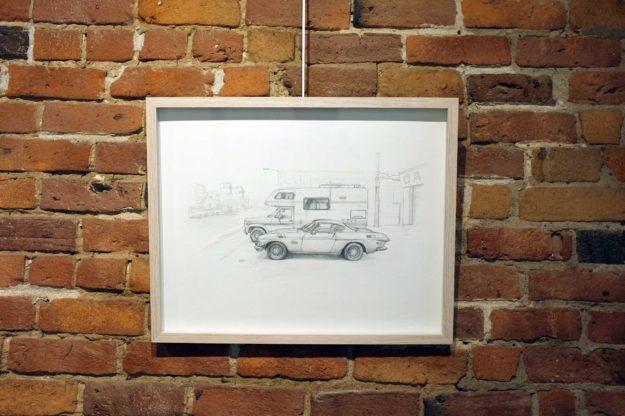 kevin cyr montreal street art gallery matthew namour