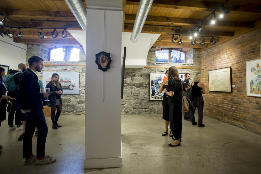 galerie matthew namour gallery montreal streetart