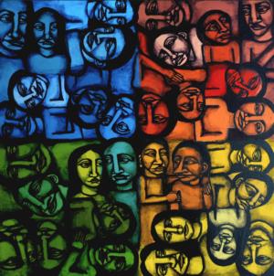 labrona montreal art gallery street art matthew namour
